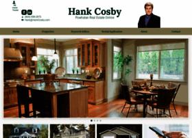 hankcosby.com