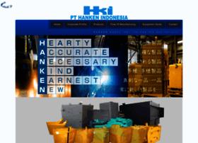 hanken.co.id