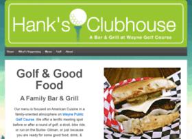 hanksclubhouse.com