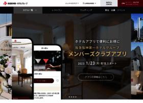 hankyu-hotel.com