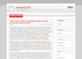 hanlan2250.eblog.cz