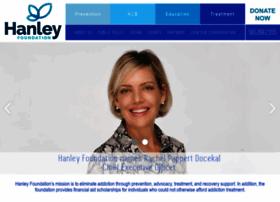 hanleycenterfoundation.org