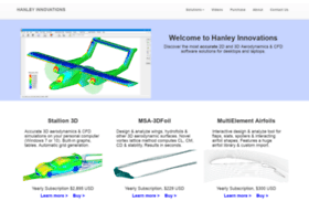 www.hanleyinnovations.com Visit site