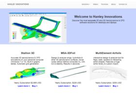 hanleyinnovations.com