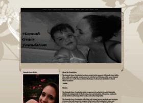 hannahgracefoundation.com