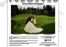 hannahmorrisphotography.co.uk