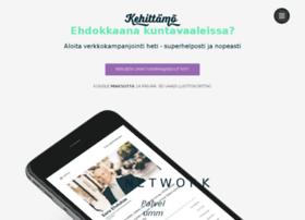 hannelesiikaaho.fi