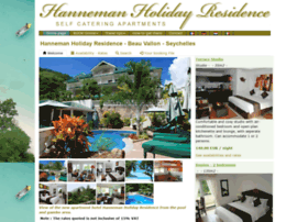 hanneman-seychelles.com