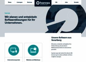 hannex.com