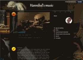 hannibalsmusic.tumblr.com