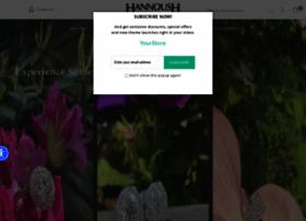 hannoush.com