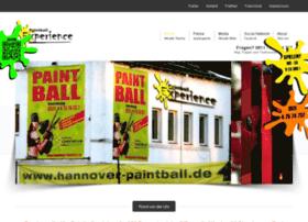 hannover-paintball.de