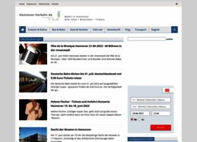 hannover-verkehr.de