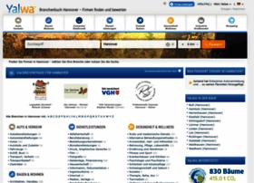 hannover.yalwa.de