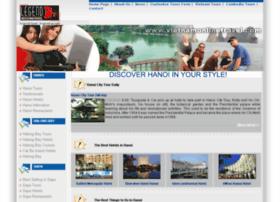 hanoi-tours.com
