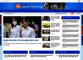 hanoi.edu.vn