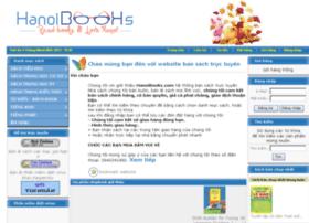 hanoibooks.com