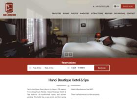 hanoiboutiquehotel.vn