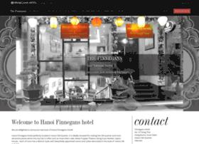 hanoifinneganshotel.com