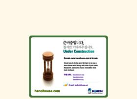 hanoihouse.com