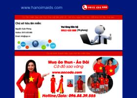 hanoimaids.com