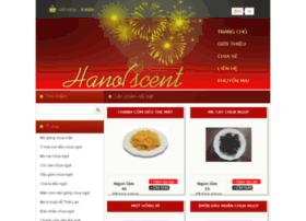 hanoiscent.com