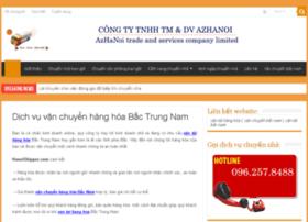 hanoishipper.com