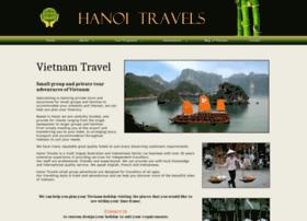 hanoitravels.com