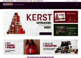 hanoskerstpakketten.nl