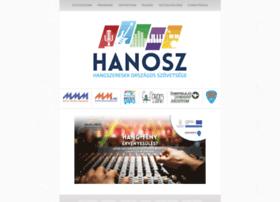 hanosz.hu