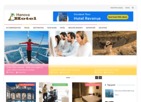 hanovahotel.com