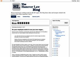 hanoverlawpc.blogspot.com