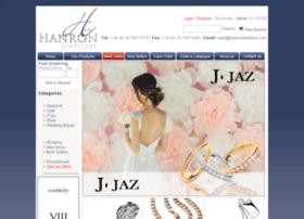 hanron-jewellery.co.uk