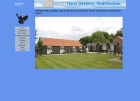 hans-dekkers.nl