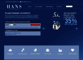 hans-ins.com