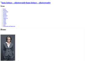 hans-leitner.com