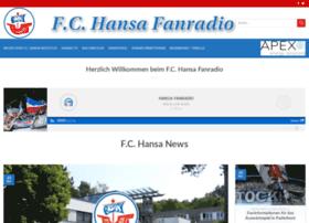 hansa-radio.de