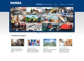 hansa.com.bo