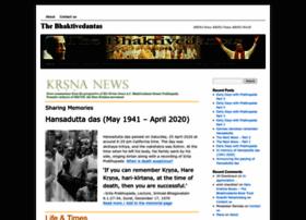 hansadutta.com