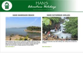 hansadventure.com