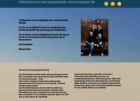 Hansana.dk