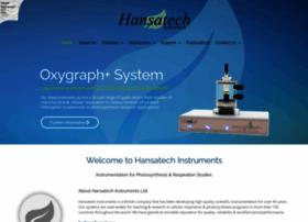 hansatech-instruments.com