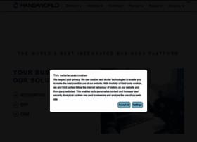 hansaworld.com