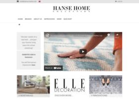 hanse-home.com