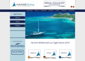 hanse-sailing.de