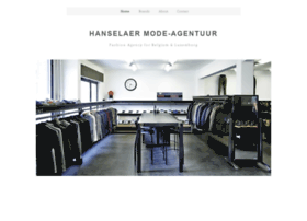hanselaer.com