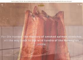 hansen-lydersen.com