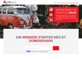 hansingefagervik.com