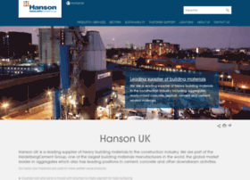hansonbuildingproducts.co.uk
