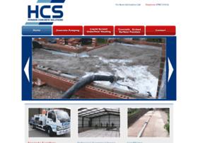 hansoncs.co.uk